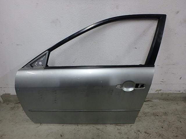 Tür Mazda 6 GG 2,3 Benzin L3C1 Vorne Links DE243280