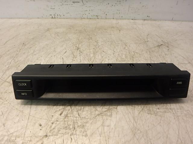 Schalter Mazda 6 GG 2,3 Benzin L3C1 DE243598