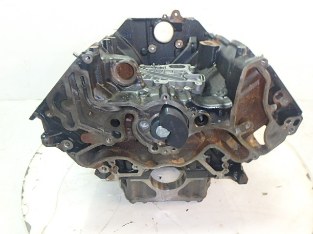 Motorblock Block Audi Q5 8R A7 4GA A6 C7 3,0 TDI CGQ CGQB DE126270
