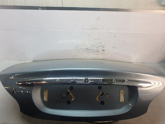 Kofferraum Heckklappe Jaguar X-Type CF1 2,1 V6 Benzin YB DE265389