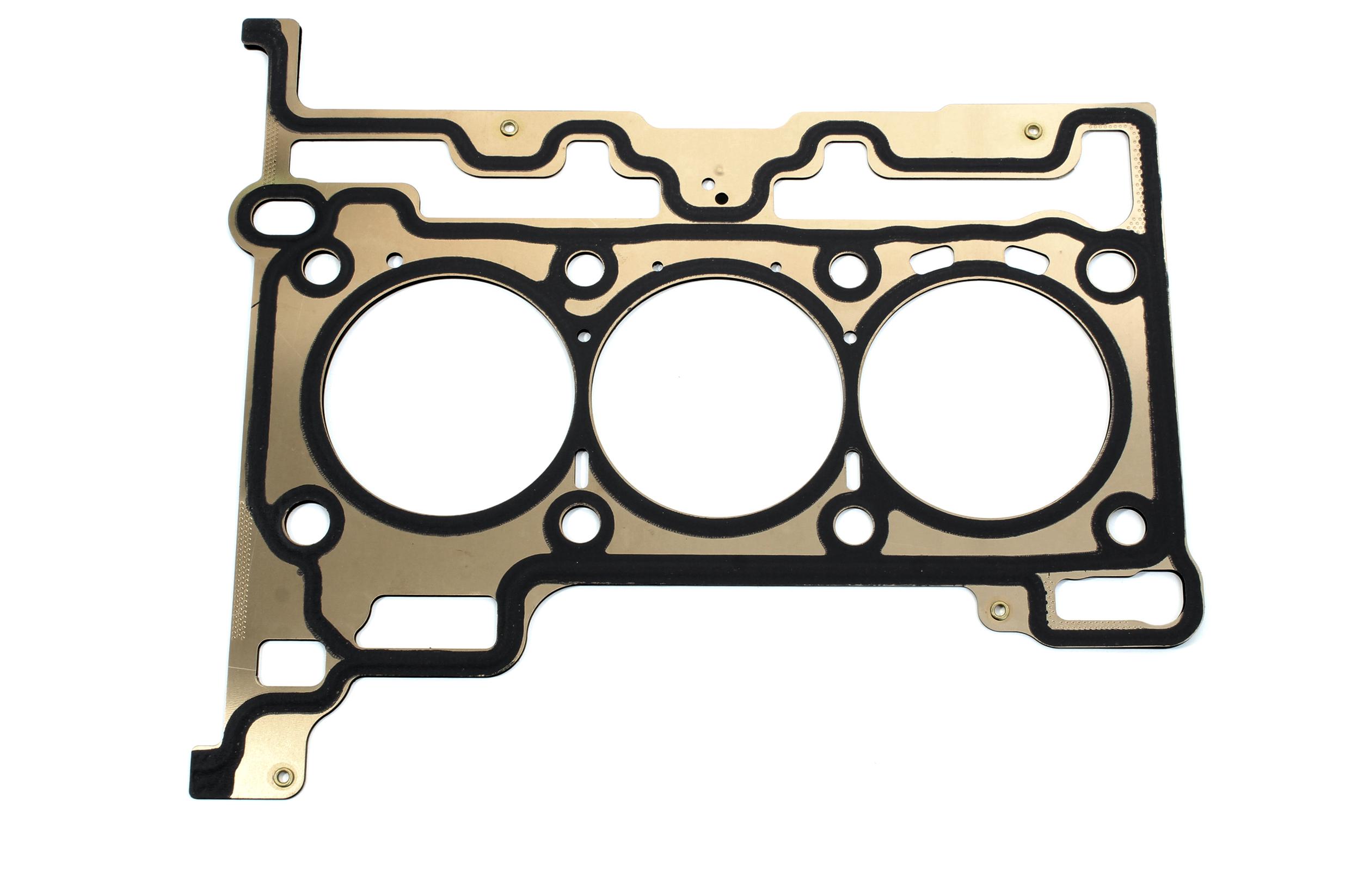 Junta da cabeça do cilindro JUNTAS Ford B-Max 1.0 EcoBoost M1CA M1CB M1DA M1DC HG1650 NOVO