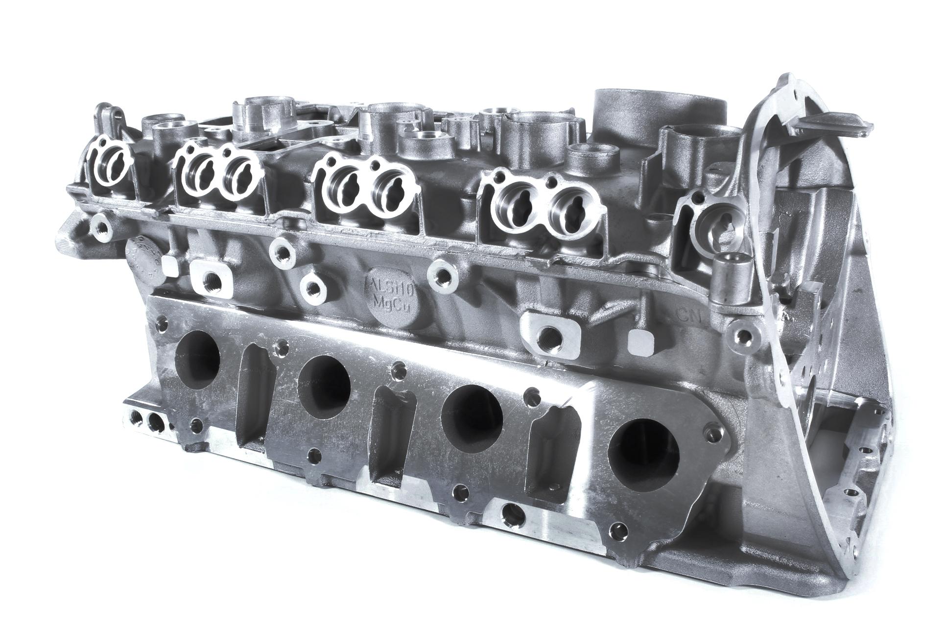 Zylinderkopf Audi Seat A4 A5 2,0 TFSI TSI CDN CDNA 06E109417N NEU