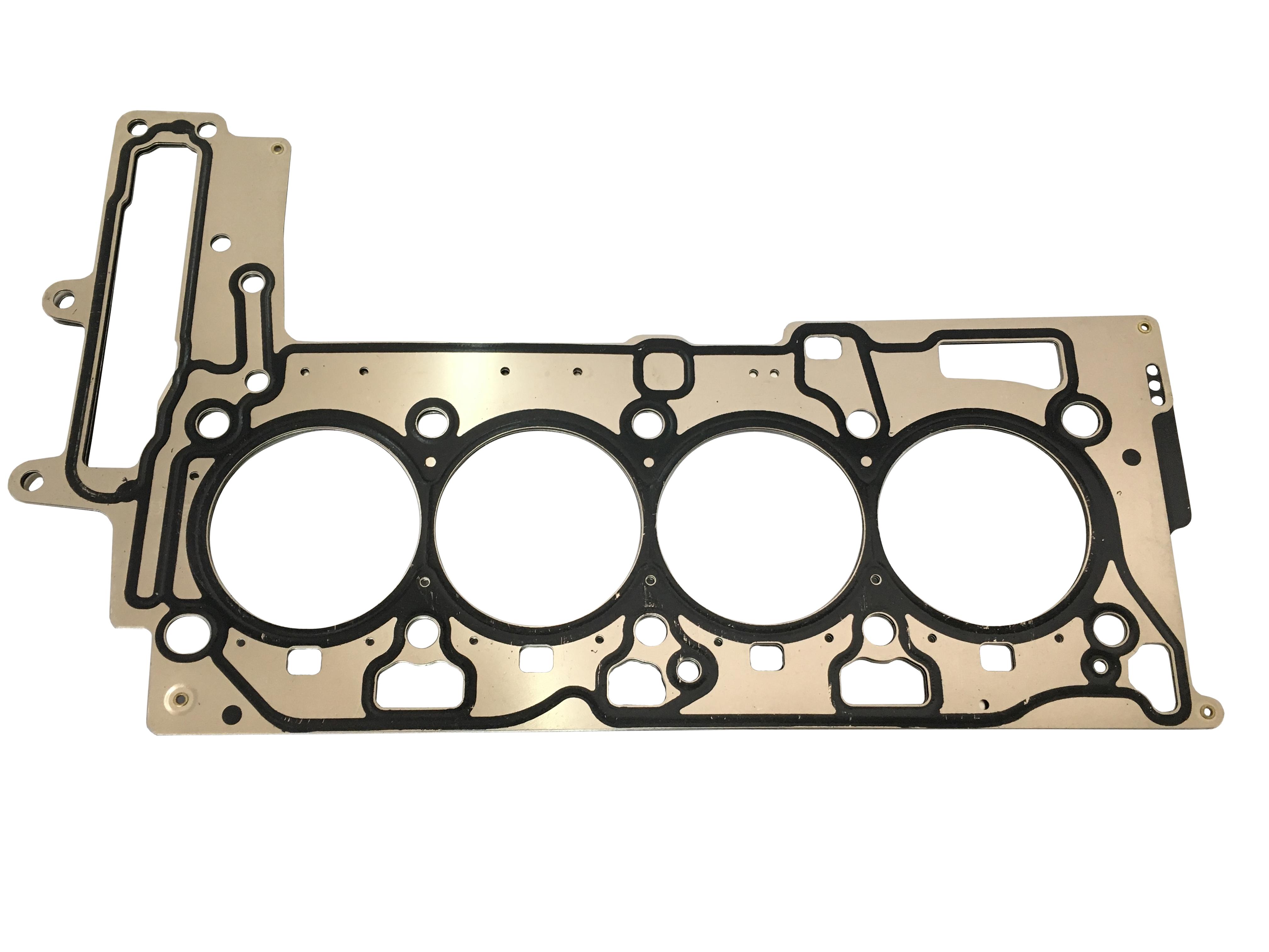 Junta da cabeça do cilindro ZDK Selo BMW série 1 E81 E87 120 123 d 2.0 N47D20A NOVO