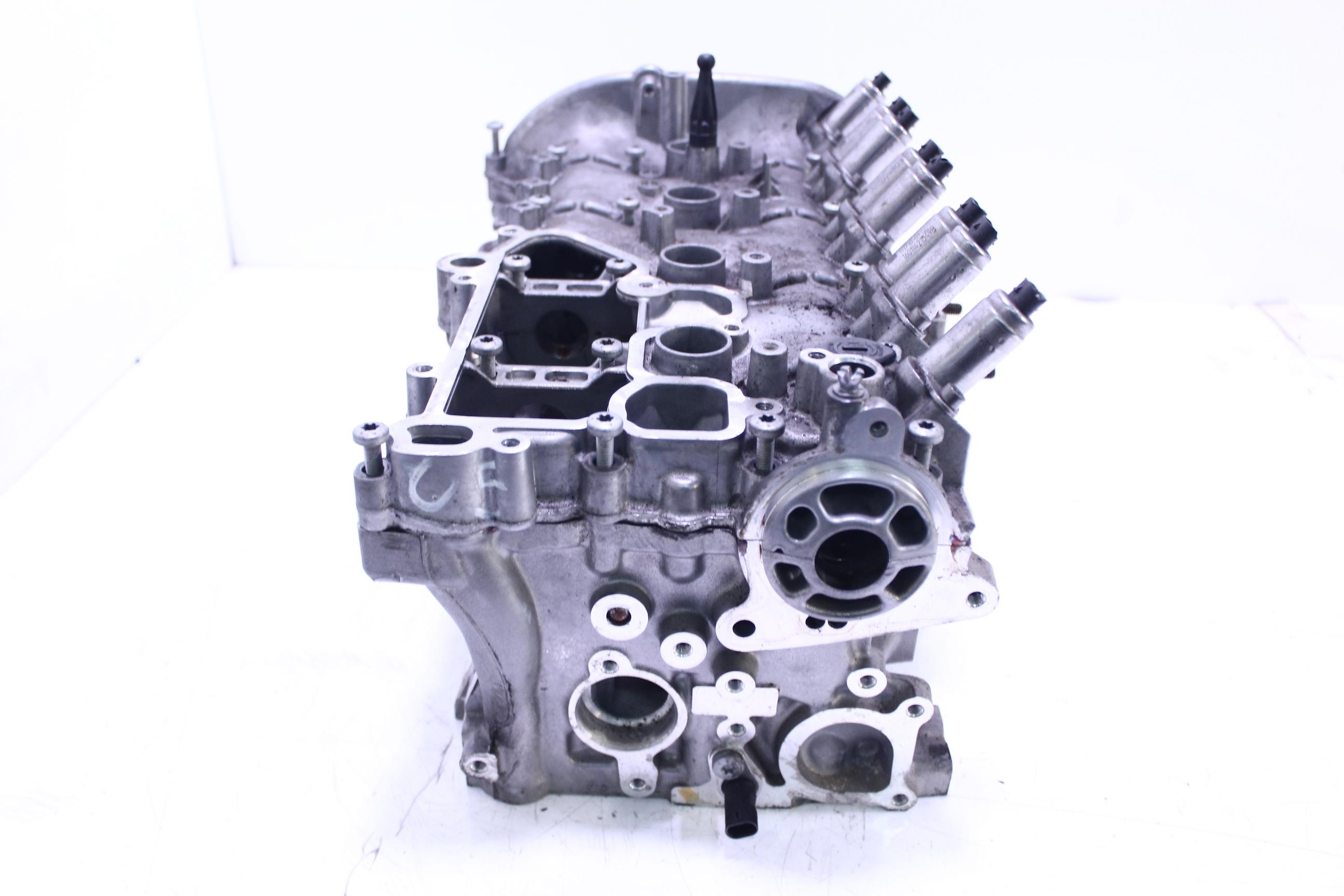 Dichtung Zylinderkopf Audi A6 C6 2,4 V6 BDW 06E103148P 06E103149P NEU