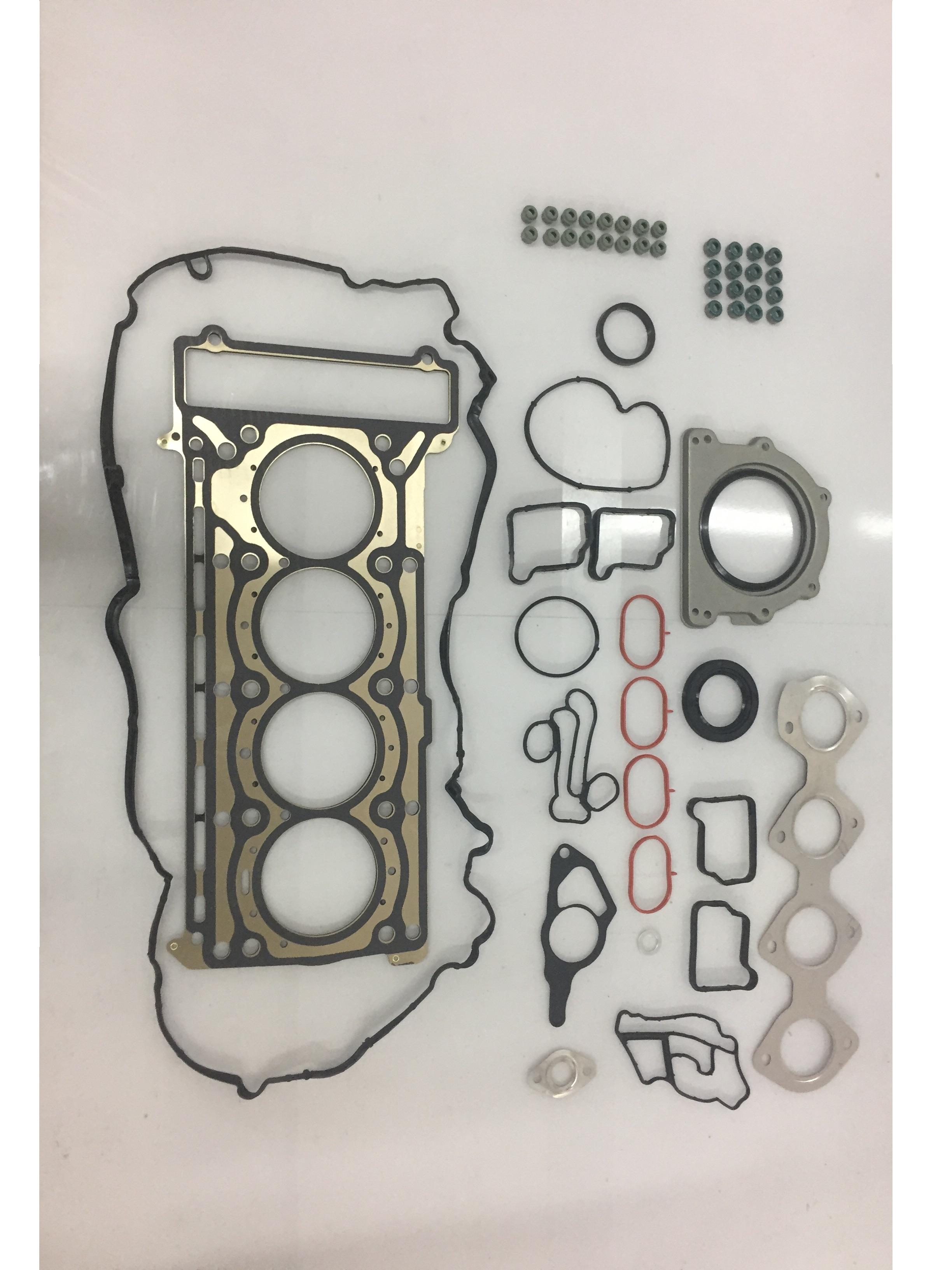 Zylinderkopfdichtung Zylinderkopfdichtsatz Audi Seat VW 1,8 TFSI CDA CDAA NEU