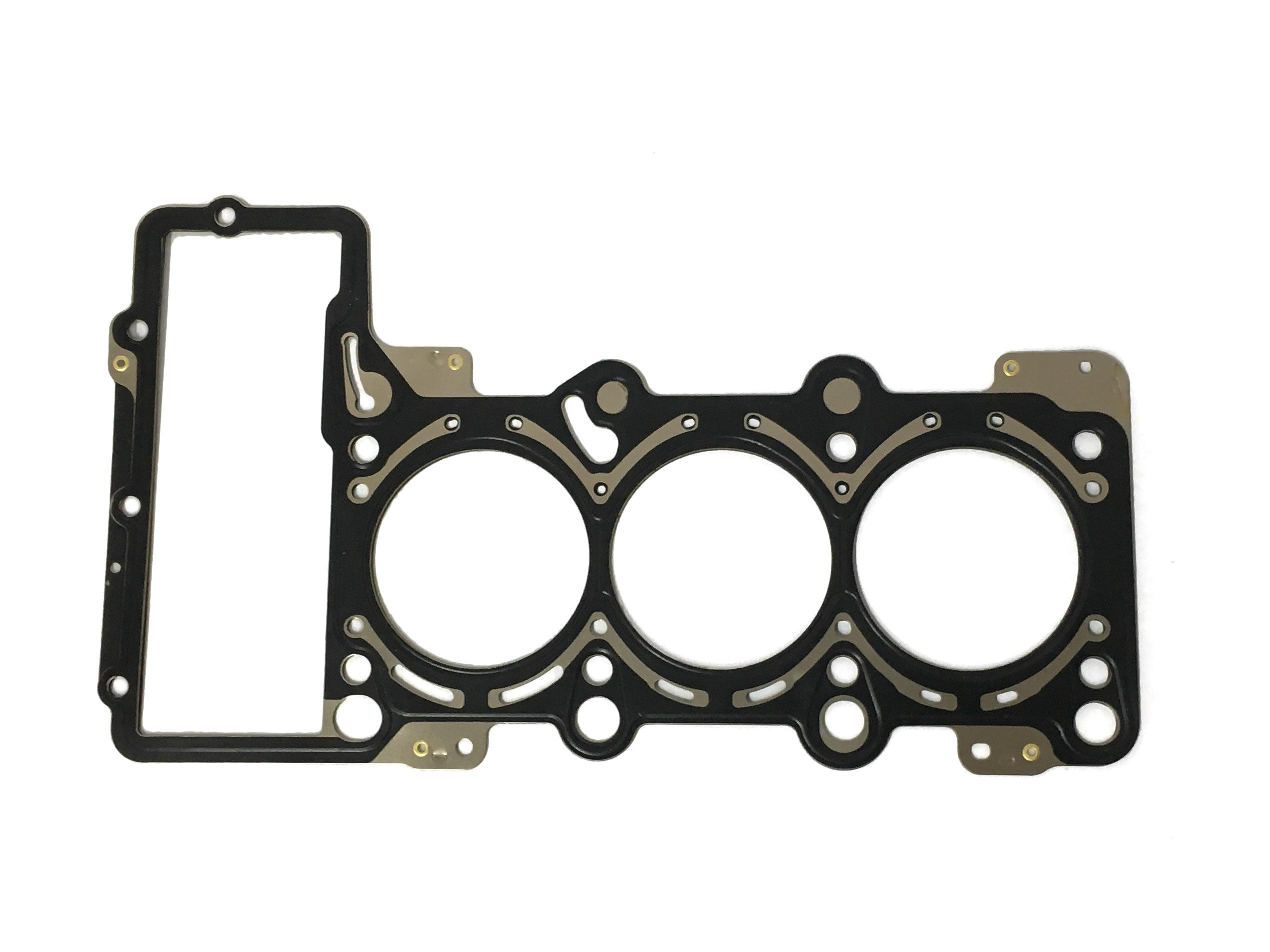 Junta da cabeça do cilindro 1-3 VAR Selo Audi A6 2,4 BDW 06E103148P NOVO