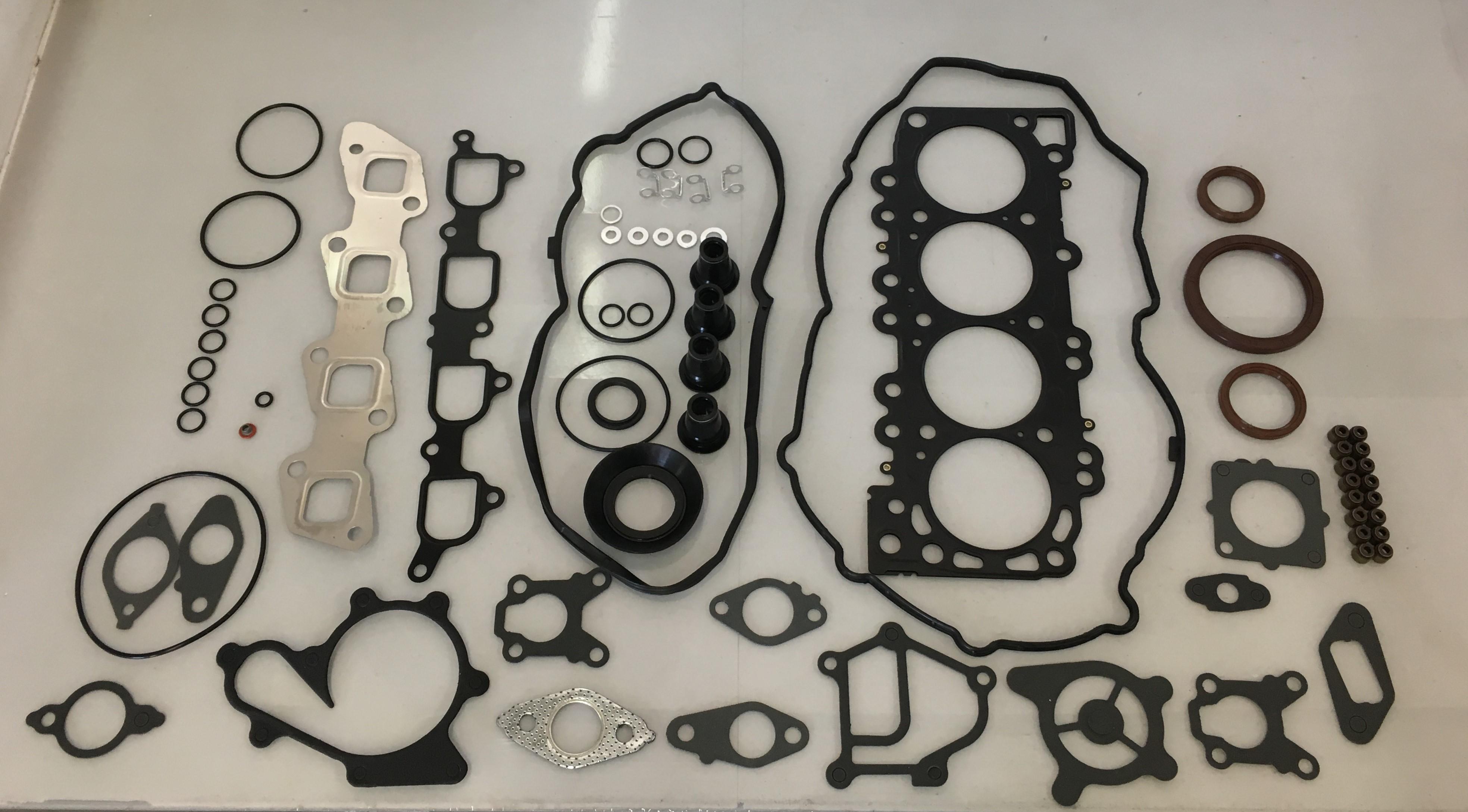 Dichtungssatz Zylinderkopfdichtung Nissan NP300 2,5 dCi YD25DDTi 11044-VK500 NEU