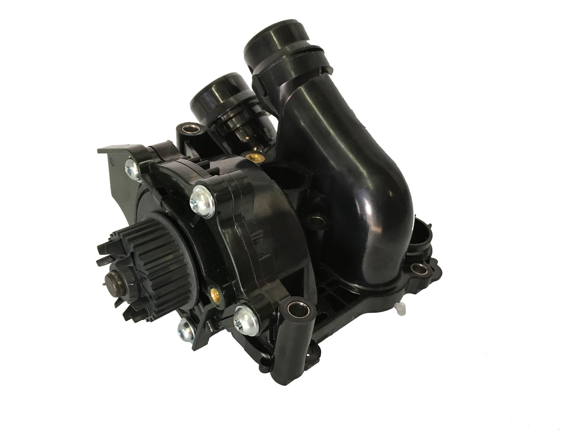 Wasserpumpe VW Audi Seat Skoda A3 1,8 TSI TFSI BYT CDA CDAA 06H121026N NEU