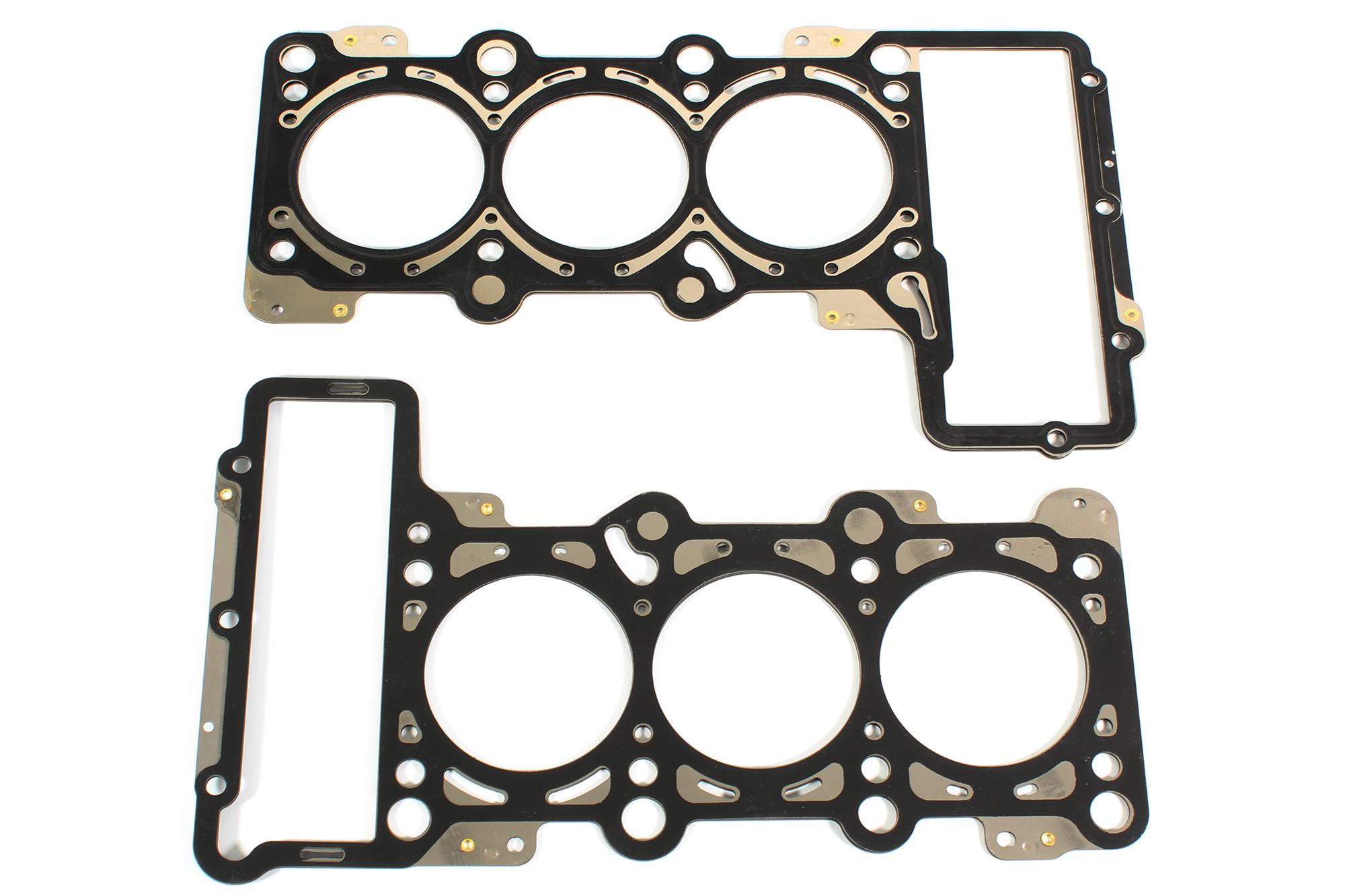 Selo Cabeça de cilindro VAR Audi A6 / C6 2,4 V6 BDW 06E103148P 06E103149P NOVO