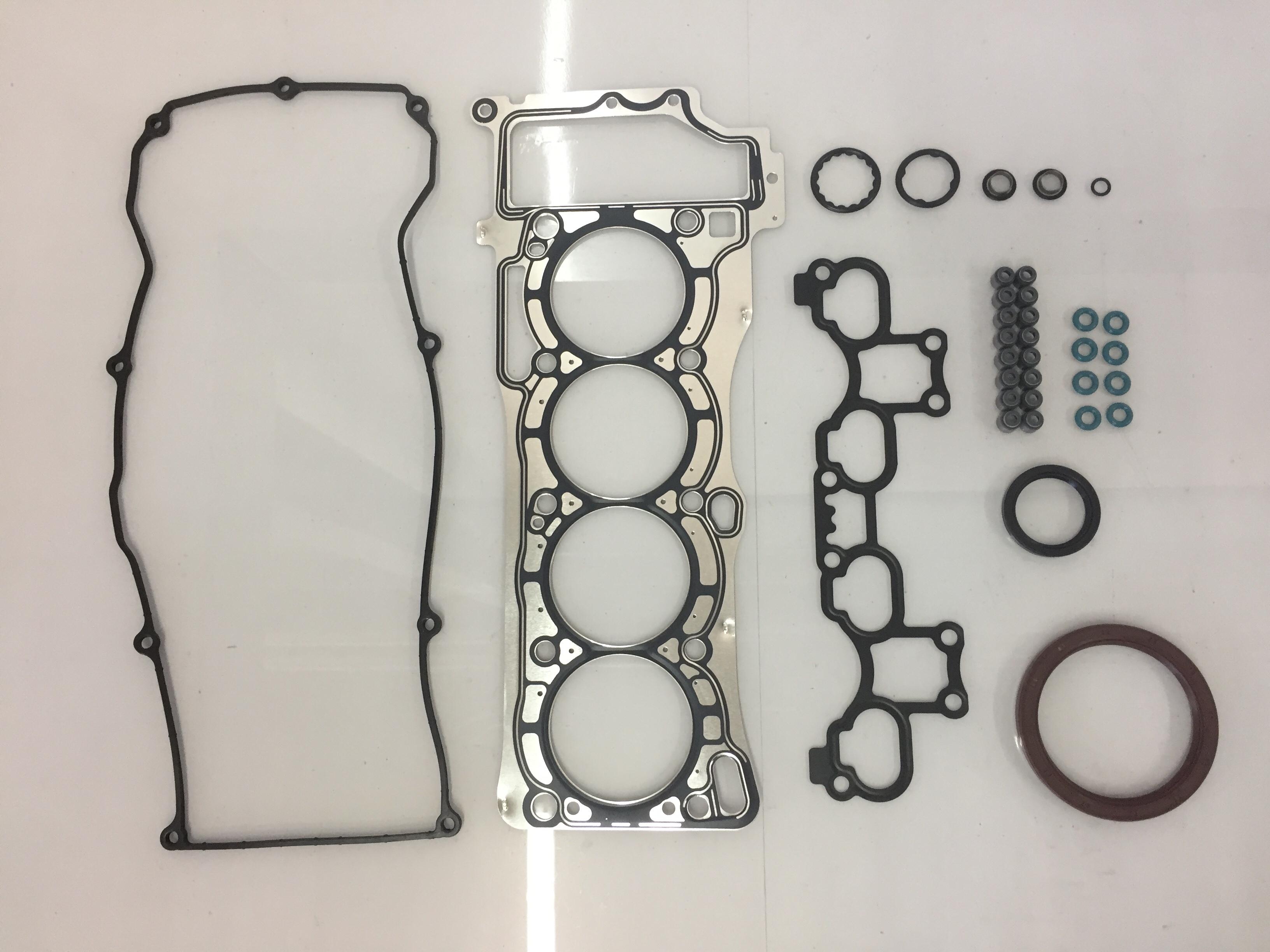 Dichtungssatz Zylinderkopfdichtung Nissan Almera II N16 1,8 16V QG18DE NEU