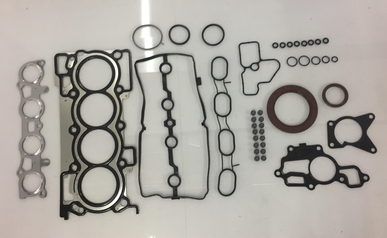 Dichtungssatz Zylinderkopfdichtung Nissan Qashqai 2,0 MR20DE 10101-EN228 NEU