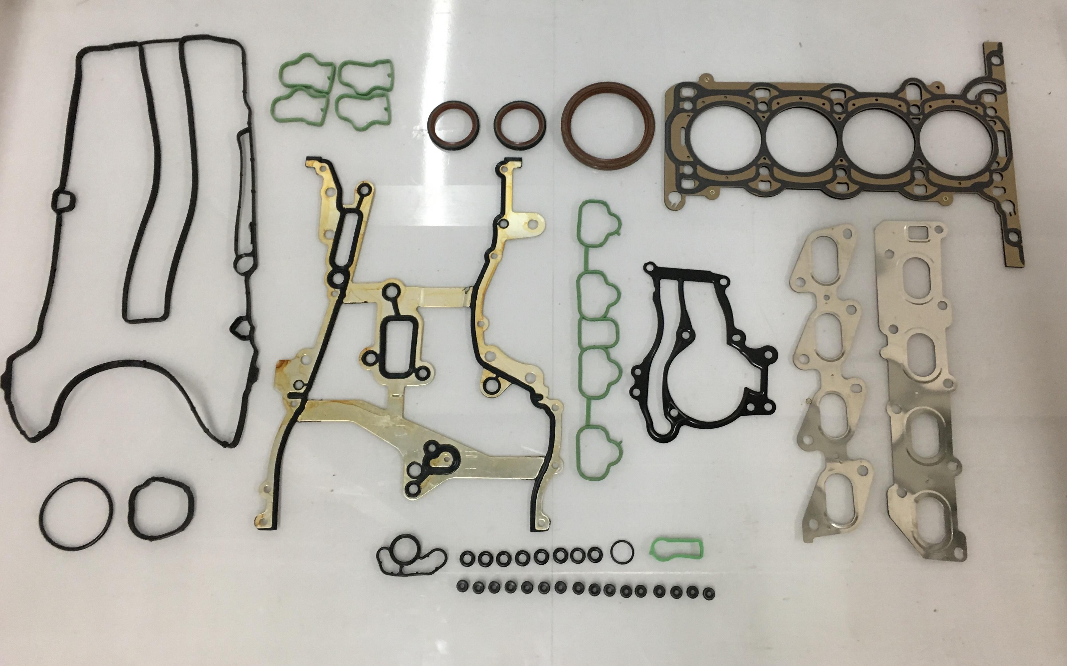 Zylinderkopfdichtung Zylinderkopfdichtsatz Opel 1,2 1,4 A12XEL A14XEL