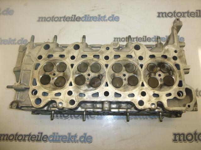 Zylinderkopf Honda Accord VII CL,CM FR-V BE 2,2 CTDi N22A1 DE48355
