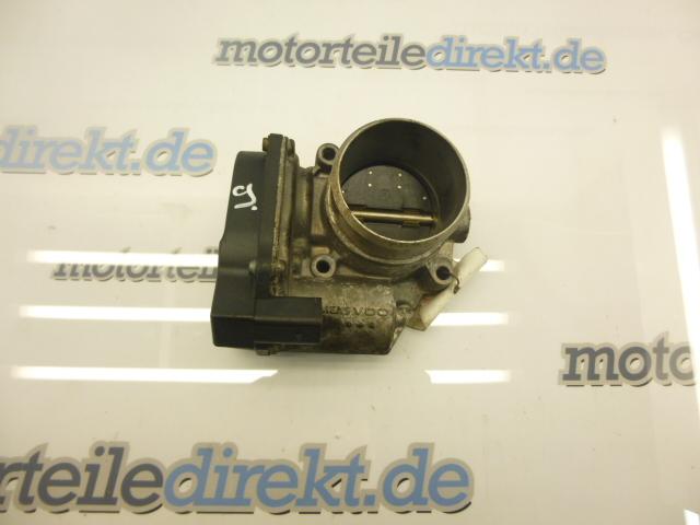 Drosselklappe VW Audi A3 Golf Passat 2,0 TFSI Turbo Benzin AXX 06F133062G