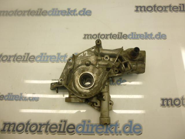 Ölpumpe Fiat Punto Evo Grande 1,2 Benzin 199A4000 55195304 DE47454