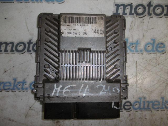 Motorsteuergerät Audi A6 3,2 FSI 255 PS 188 KW BKH 1910559E