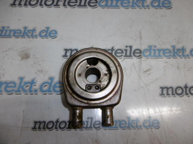 Ölkühler Renault Megane Scenic 1,9 dCi F9Q F9Q804 131 PS DE35502