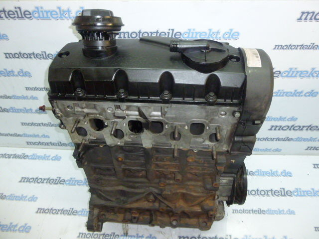 Motor 2005 VW Golf V 2,0 SDI BDK 55 KW 75 PS