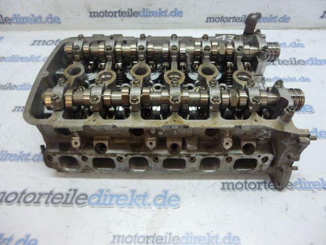 Zylinderkopf Audi A8 4E 6,0 W12 quattro BHT 331 KW 450 PS 07C103374Q