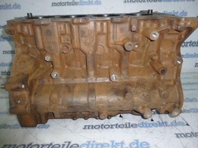 Motorblock Kurbelwelle Kolben Ford Transit FD FM FA 2,0 DI ABFA 74 KW 100 PS
