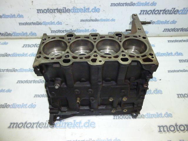 Motorblock Kolben Rover MG ZT-T ZT 75 RJ 2,0 Diesel M47R CDTi 204D2 96 KW