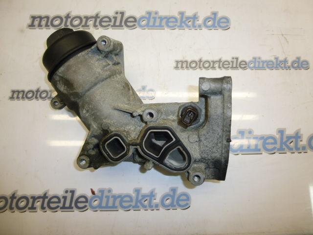Ölfiltergehäuse Rover MG ZT-T ZT 75 RJ 2,0 Diesel M47R CDTi 204D2 96 KW 2247229