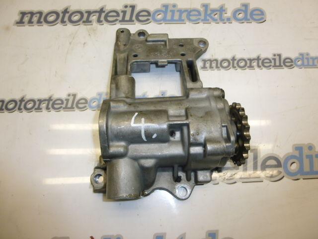 Pompe à huile Rover MG ZT-T 75 RJ ZT 2.0 diesel CDTi M47R 204 2 96 KW 2247217