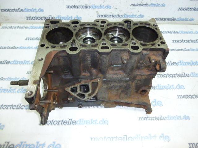 Motorblock Rover MG ZT-T ZT 75 RJ 2,0 Diesel M47R CDTi 204D2 131 PS