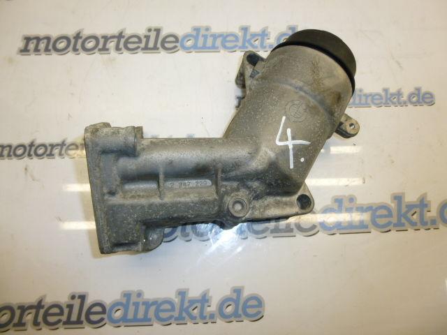 Ölfiltergehäuse Rover MG ZT-T ZT 2,0 Diesel M47R CDTi 204D2 131 PS 2247229