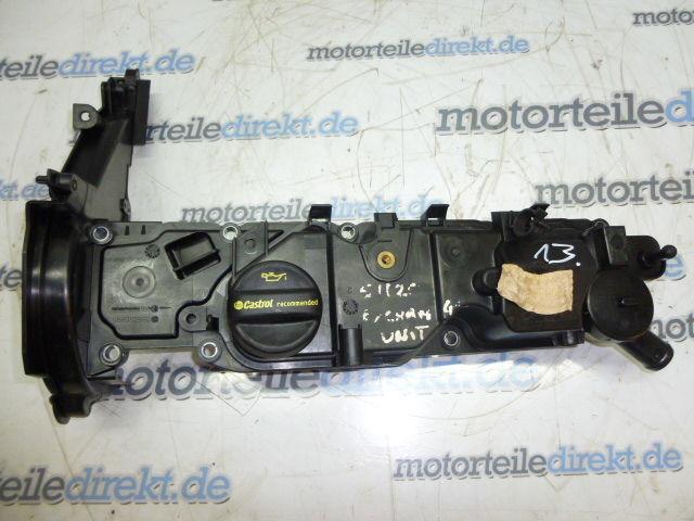 Ventildeckel Ford Focus C-Max 1,6 TDCI T3DB 95 PS 968911298003