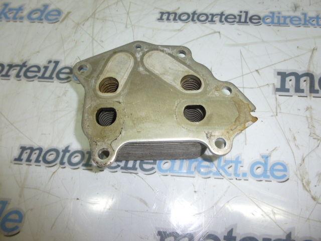 Ölkühler Ford Focus C-Max 1,6 TDCI T3DB 95 PS 6A22091111