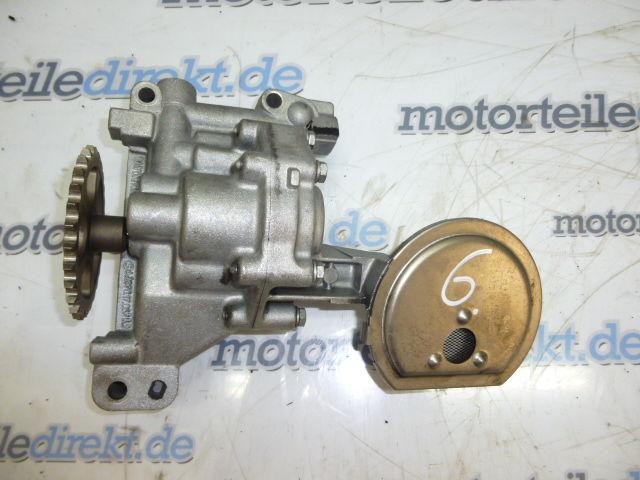Pompe à huile Peugeot Citroen Berlingo Xantia 206 307 2.0 HDI RHY DW10TD 96387838800