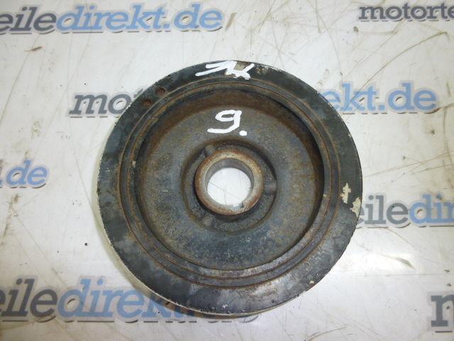 Riemenscheibe Peugeot Citroen Berlingo Xantia 206 307 2,0 HDI RHY DW10TD