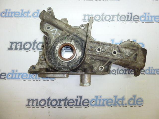Pompe à huile pompe 182A7000 diesel Fiat Bravo Brava Marea 100 S 1.9 TD 100 CV