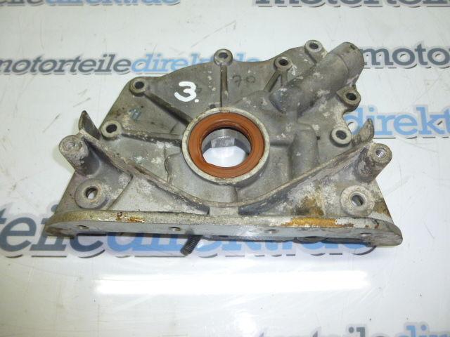 Pompe à huile essence de pompe Tata Indigo 1.4 85 ch 62 KW 475 TR