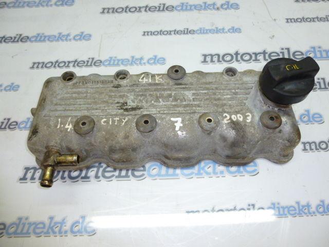 Ventildeckel Deckel Tata Indigo 1,4 Benzin 85 PS 62 KW 475 SI 279101153804