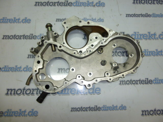Stirndeckel Deckel Ford C-Max Focus DA 1,8 TDCi KKDA 85 KW 115 PS 1S4Q6K011AA