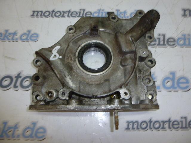 Pompe à huile Peugeot Citroen C2 C3 Xsara 1007 1,4 HDI 8HX DV4TD 9648530980
