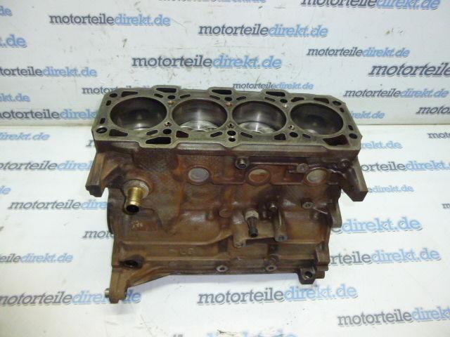 Motorblock Kurbelwelle Fiat Bravo 198 Stilo 192 1,9 D JTD Multijet 192A1000