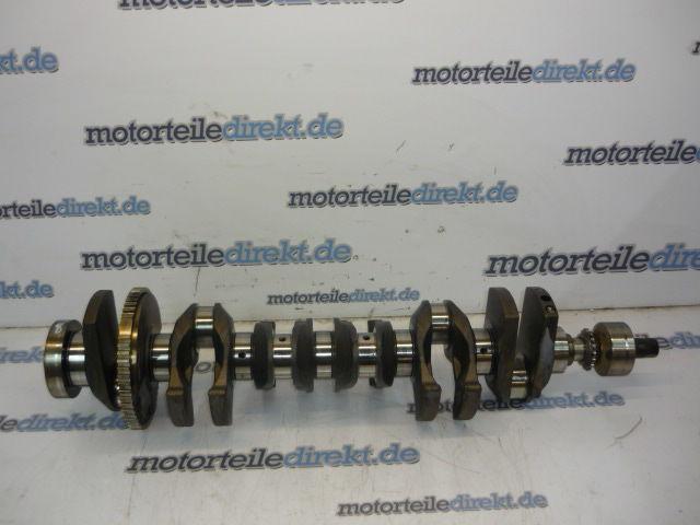 Kurbelwelle BMW E90 E60 X3 E83 Z4 E85 2,5 si 325 i 525 i N52 N52B25A 218 PS