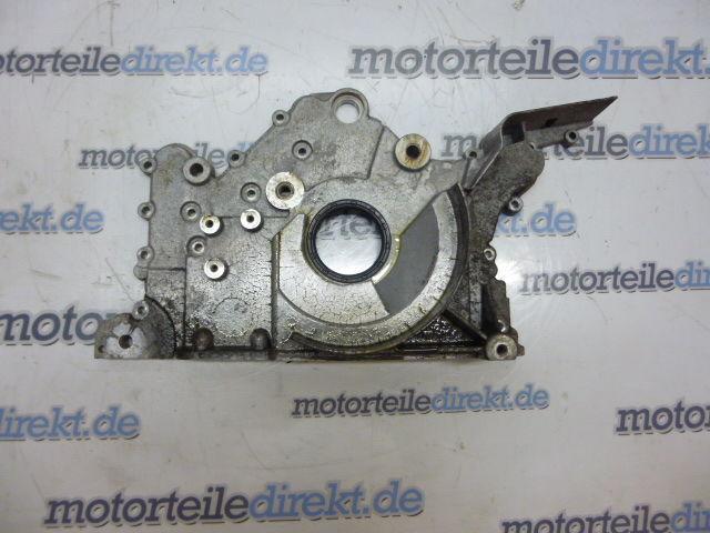 Dichtflansch Audi A8 4E 3,7 Benzin V8 quattro 206 KW BFL 077103153K