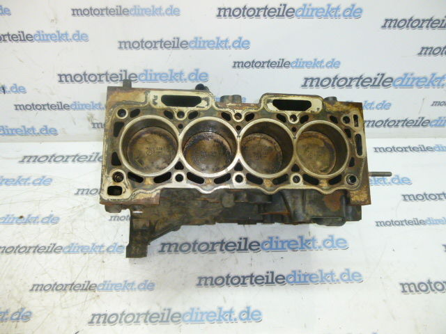 Motorblock Block Peugeot Citroen 206 307 C2 1,6 16V NFU