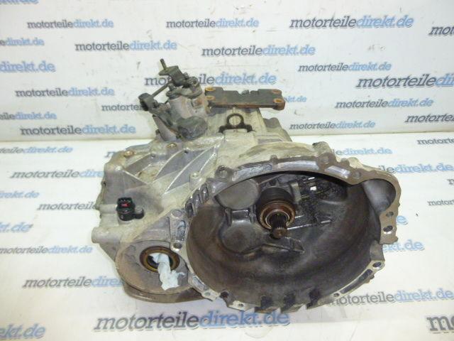 Getriebe Schaltgetriebe Hyundai Sonata V NF 2,4 Benzin G4KC M5GF2