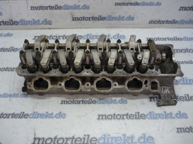 Zylinderkopf Nockenwelle Mercedes W163 ML430 4,3 113.942 1130161401 rechts