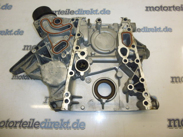 Stirndeckel Mercedes E-Klasse W210 200 220 T CDI 611.961 R61101511024