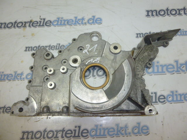 Dichtflansch VW Touareg 4,2 V8 AXQ 310 PS 077103153K