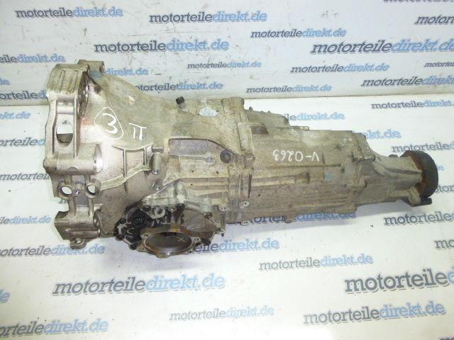 Getriebe VW Passat 2,3 V5 4Motion 170 PS 125 KW AZX EYH DE30623