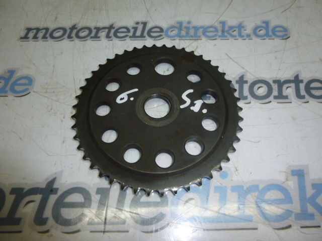 Nockenwellenrad Zahnrad Opel Vectra saab 2,0 Turbo 12788929 Z20NET B207L