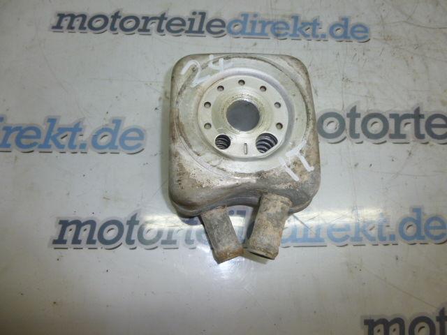 Ölkühler Audi VW Passat 3B A4 1,6 AHL 74 KW