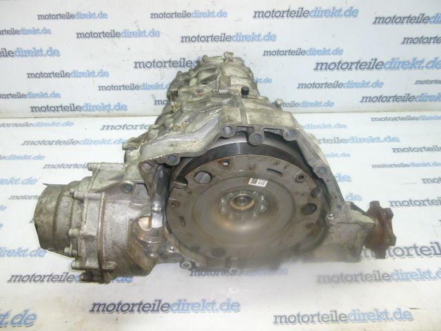 Getriebe Audi Seat A4 2.0 TDI MHK